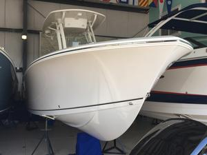 New Sailfish 236 CC High Performance Boat For Sale