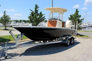 New Scout Boats 231 XS Sports Fishing Boat For Sale