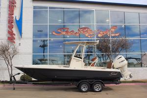 New Scout Boats 231 XS Saltwater Fishing Boat For Sale