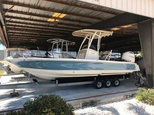 New Scout 231 XS Saltwater Fishing Boat For Sale