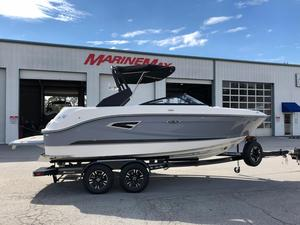New Sea Ray Slx-w 230 Other Boat For Sale