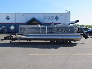 New Harris Solstice 220 Pontoon Boat For Sale