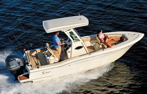 New Scout 225 XSF Sports Fishing Boat For Sale