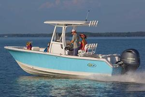 New Sea Hunt Ultra 211 Sports Fishing Boat For Sale