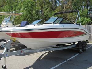 Used Sea Ray 21 SPX Outboard Other Boat For Sale