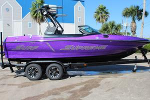 New Supreme S211 High Performance Boat For Sale