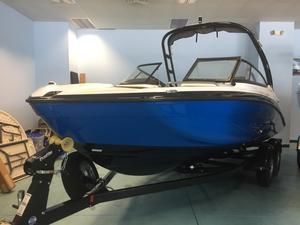 New Yamaha Ar210 High Performance Boat For Sale