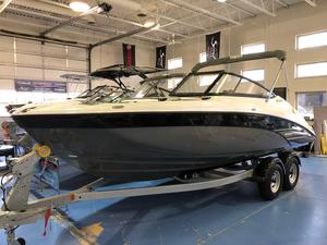 New Yamaha Sx210 High Performance Boat For Sale