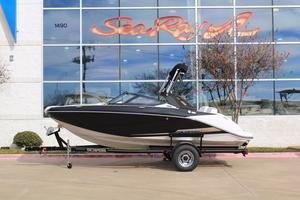 New Scarab 195 High Performance Boat For Sale