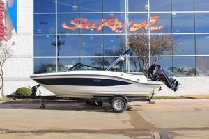 New Sea Ray SPX 190 OB Bowrider Boat For Sale