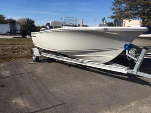 New Sportsman 19 Island Reef Sports Fishing Boat For Sale