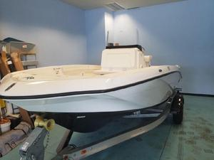 New Yamaha 190 FSH High Performance Boat For Sale