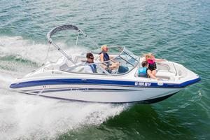 New Yamaha Sx190 High Performance Boat For Sale