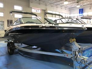 New Yamaha Sx195 High Performance Boat For Sale
