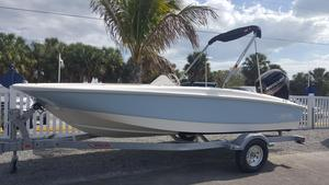 New Boston Whaler 170 Super Sport Sports Fishing Boat For Sale