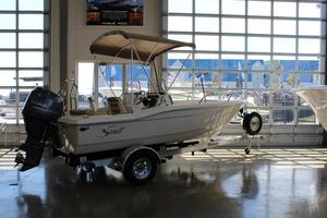 New Scout Boats 175 Dorado Sports Fishing Boat For Sale
