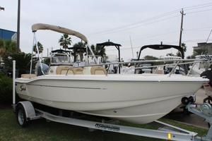 New Scout 175 Dorado Sports Fishing Boat For Sale