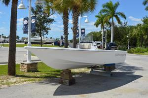 New Sea Pro 172bay Saltwater Fishing Boat For Sale
