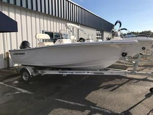 New Sportsman 17 Island Reef Sports Fishing Boat For Sale