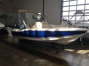 New Scout 175 Sportfish Center Console Fishing Boat For Sale