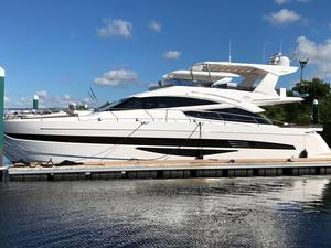 New Galeon 660 Fly Mega Yacht For Sale
