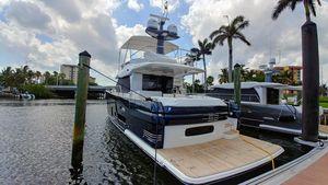 New Azimut Magellano 53 Mega Yacht For Sale