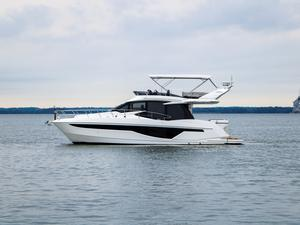 New Galeon Fly 460 Mega Yacht For Sale