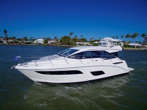 New Sea Ray Sundancer 460 Motor Yacht For Sale