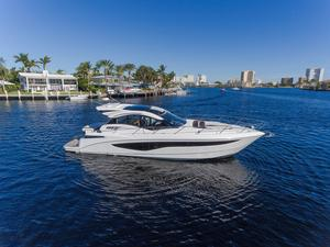 New Galeon 485 HTS Mega Yacht For Sale