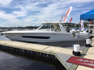 New Boston Whaler 420 Outrage Cruiser Boat For Sale