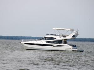 New Galeon 420 Fly Mega Yacht For Sale