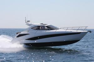 New Galeon 385 HTS Mega Yacht For Sale