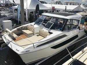 New Aquila 36 Mega Yacht For Sale