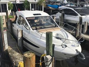 New Sea Ray Sundancer 350 Coupe Sports Cruiser Boat For Sale