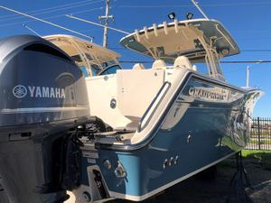New Grady-White 336 Canyon Sports Fishing Boat For Sale