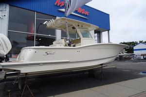 New Scout 320 LXF Sports Fishing Boat For Sale