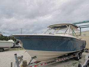 New Grady-White 307 Freedom Sports Fishing Boat For Sale