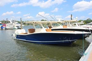 New Scout 300lxf Sports Fishing Boat For Sale