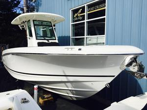 New Boston Whaler 28 Outrage Sports Fishing Boat For Sale