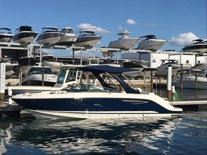 New Sea Ray SLX 280 Other Boat For Sale