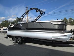 New Crest Cal250 Pontoon Boat For Sale