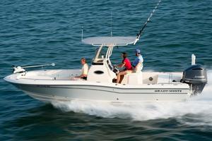 New Grady-White 251 Coastal Explorer Center Console Fishing Boat For Sale