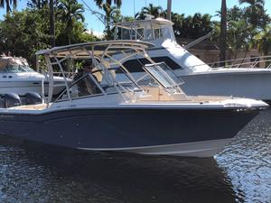 New Grady-White 255 Freedom Sports Fishing Boat For Sale