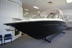 New Scout 255dor Sports Fishing Boat For Sale