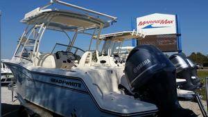 New Grady-White 235 Freedom Sports Fishing Boat For Sale