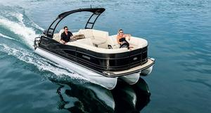 New Harris Grand Mariner 230 Pontoon Boat For Sale