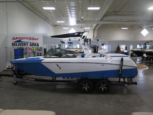 New Nautique Super Air Nautique 230 High Performance Boat For Sale