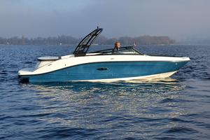 New Sea Ray 23 SPX Other Boat For Sale