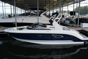 New Sea Ray SLX 230 Other Boat For Sale