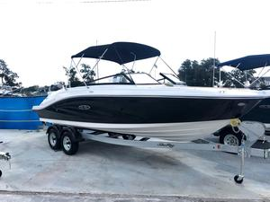 New Sea Ray SPX 230 OB Other Boat For Sale